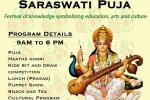 Saraswati Puja - Samhita Cultural Association AZ