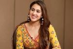 bollywood, sara ali khan wiki, sara ali khan admits her past relationship with veer pahariya, Bollywood gossip