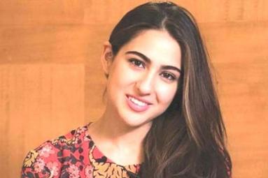 Sara Ali Khan Is Now the Indian Brand Ambassador for CERIZ