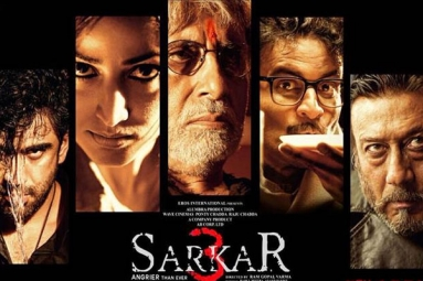 Sarkar 3 Hindi Movie