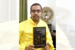 nithin sridhar, author nithin sridhar, menstruation is a celebration of womanhood not shame hindu scholar nithin sridhar, Hinduism