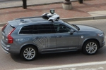 First Fatal Crash Involving Pedestrian - Self-Driving Uber Kills Arizona Woman