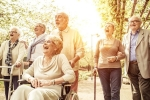 lessons we can learn from old people, international senior citizen day, world senior citizen s day 5 life lessons we learn from older people, Relationship advice