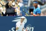 Serena, Nadal, Murray Confirmed for Australian Open