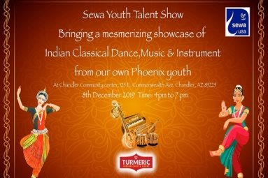 Sewa Youth Talent Show