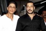 Shah Rukh Khan latest, Salman Khan, shah rukh s special cameo in salman s next, Manali