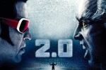 Shankar announces 2.0 Release Date