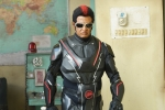 Shankar Intends Not to Repeat his Mistake With 2.0