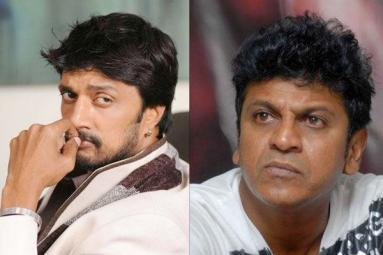 Actor Shivarajkumar to share screen space with Sudeep in Kumbh Mela},{Actor Shivarajkumar to share screen space with Sudeep in Kumbh Mela