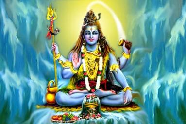 Maha Shivaratri Celebrations - Atma Veda Gana Foundation