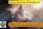 Maha Sivaratri Celebrations   Ekta Mandir