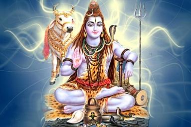 Maha Shivaratri Celebrations - IACRFAZ