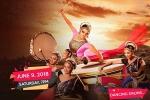 Ikeda Theater, Arizona Events, shobana s trance dancing drums, Shobana