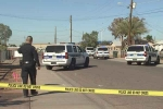 One Dead In Police Officer Involved Shooting In Phoenix