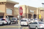 Two people shot at Glendale Walmart!