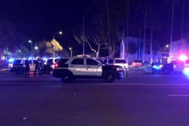 Two Killed After Shooting in Tempe