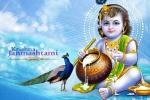 Shri Krishna Janmashtami Celebrations