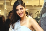 Shruti Haasan new film, Shruti Haasan updates, shruti haasan to romance ravi teja, Ravi teja