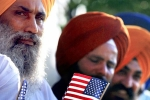 sikh population in usa 2018, sikh of america auditions, sikh americans urge india not to let tension with pakistan impact kartarpur corridor work, Sikhism