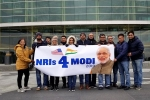 overseas Friends of BJP USA, bjp nri cell dubai, lok sabha elections social media platforms much in demand among indians abroad to propel support, Whatsapp group