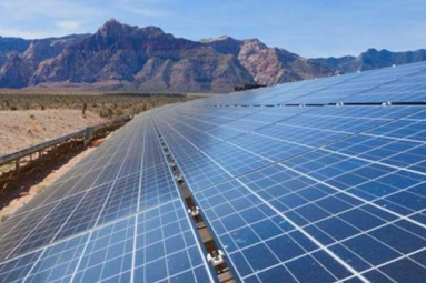 Largest Solar Plant Unveiled in Arizona