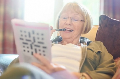Solving Crossword Puzzles Does Not Stop Mental Decline: Study