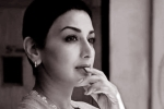 bollywood, sonali bendre cancer treatment, cried for an entire night sonali bendre opens up about her cancer phase, Sonali bendre