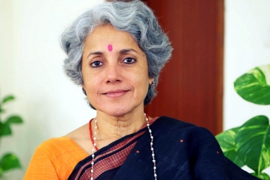 Chennai-Born Dr. Soumya Swaminathan Appointed as Chief Scientist at WHO