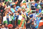 Indian fans in ICC world cup 2019, Indians, sporting bonanzas abroad attracting more indians now, Chess