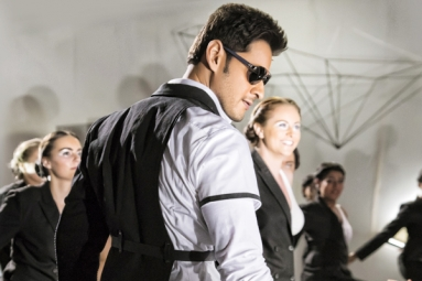 Spyder gets a record release in USA