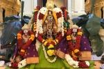 Sri Balaji Kalyana Utsavam & Sahasra Deepalankara Seva