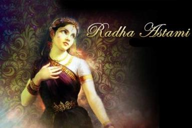 Sri Radhastami