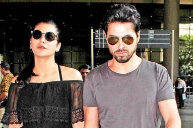 Sruthi Haasan and Her Beau Michael Corsale Part Ways
