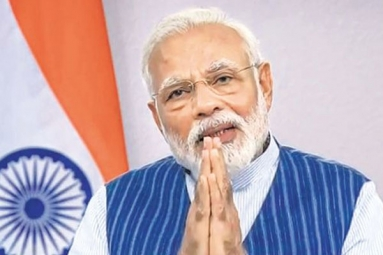 """""""Staggered re-emergence"""" after lockdown opens – Narendra Modi"""