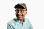 Student from Indian origin gets invited to Apple WWDC-20 after developing social distancing stimulator: