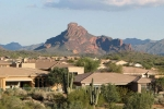 Several Developments In Suburbs In Arizona May Run Out Of Water