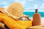 summer care, healthy skin, 12 useful summer care tips, Dry skin