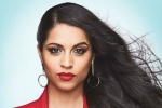 Superwoman Lilly Singh on youtube, lilly singh youtube, superwoman lilly singh becomes first indian woman to host late night show, Lilly singh