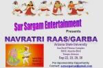 Sur Sargam Navratri 2017