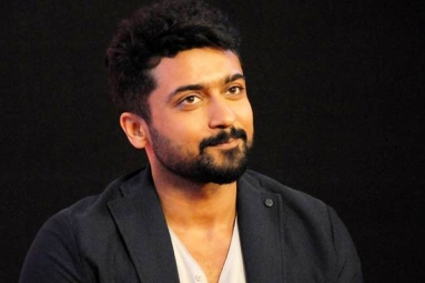 Official: Suriya's next Confirmed