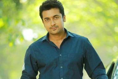 Suriya's Next Film Updates