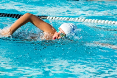 Swim for a Healthy Heart
