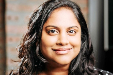 Syamala Krishnamsetty – Indian American running for Illinois House 40th District