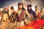 Sye Raa Narasimha Reddy Review, Sye Raa movie rating, sye raa movie review rating story cast and crew, C section
