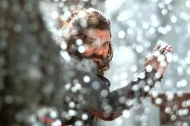 'Sye Raa Narasimha Reddy' Team Releases Making Video