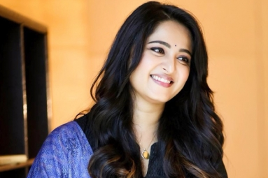 Anushka's Role from Syeraa Revealed