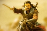 Surendar Reddy, Syeraa updates, syeraa digital rights sold for record price, Amitabh bachchan