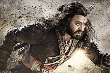 Record Price for Syeraa Karnataka Rights