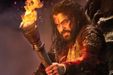 Syeraa Two Days Telugu States Collections