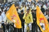 TDP Eyes Overseas Indians Votes